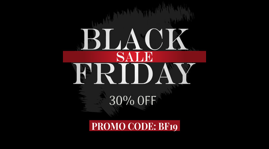 Black Friday Hijabs & Islamic Gifts Offer