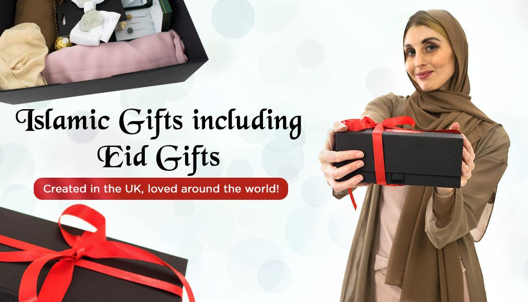 Islamic Gifts, Eid Gifts, Ramadan Gifts