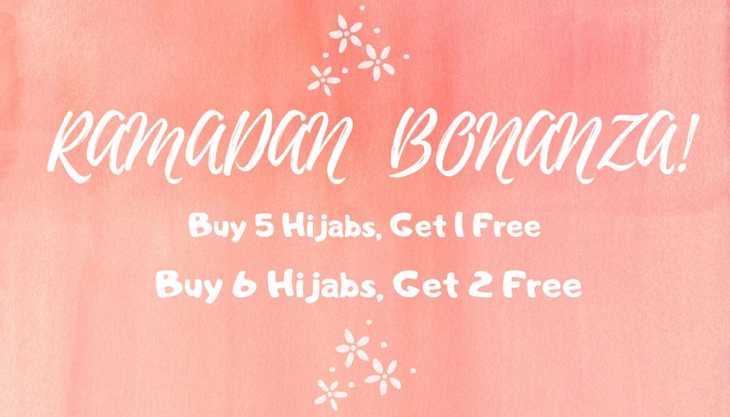 Cheap hijabs