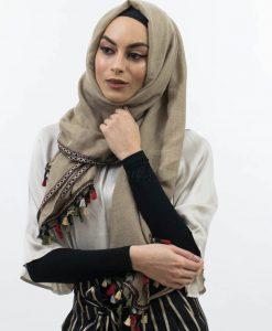 2019 Winter Hijabs
