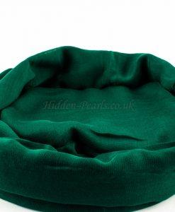 plain-forest-green-hijab