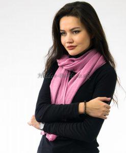 Plain Hijab Spanish Pink