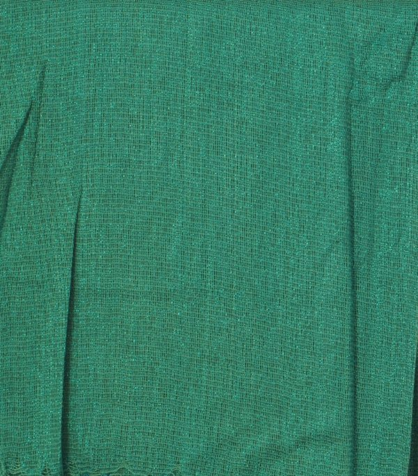 Sea Green Shimmer Hijab