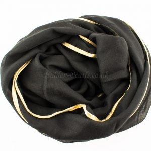 black-gold-ribbon