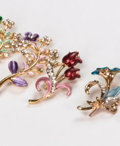 Hijab Brooches