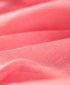 Baby Pink Plain Hijab