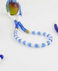 Light Blue tasbeeh 2