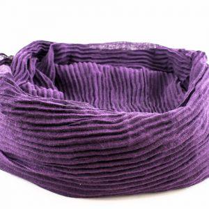 crinkle-violet