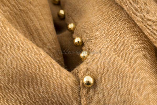 beige gold pearl