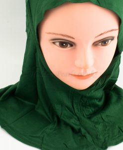 Ninja Underscarves - Forest Green - Hidden Pearls