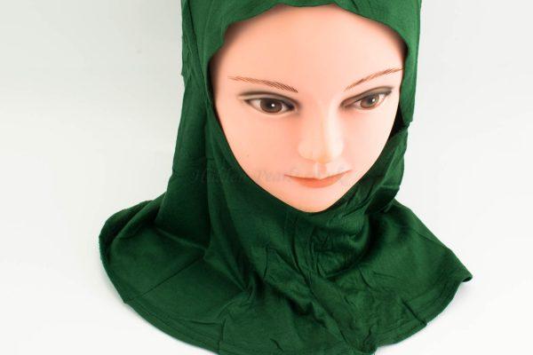 Ninja Underscarves - Forest Green - Hidden Pearls