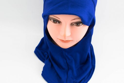Ninja Underscarves - Royal Blue 2