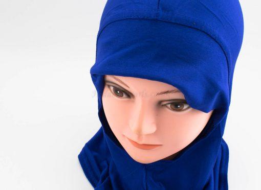 Ninja Underscarves - Royal Blue - Hidden Pearls