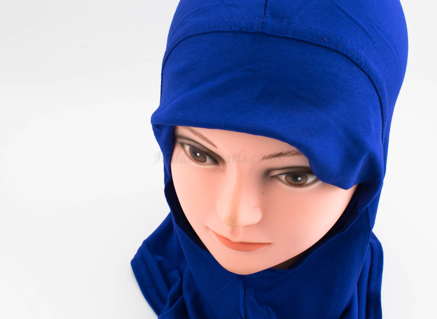 Ninja Underscarves - Royal Blue - Hidden Pearls