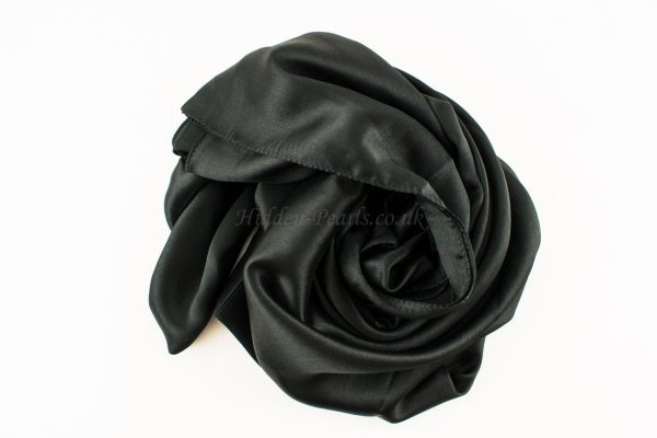 black-plain-silk2