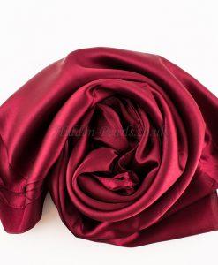 burgundy-plain-silk