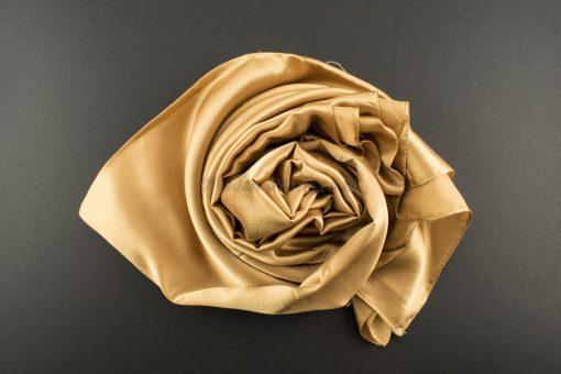 gold-plain-silk2