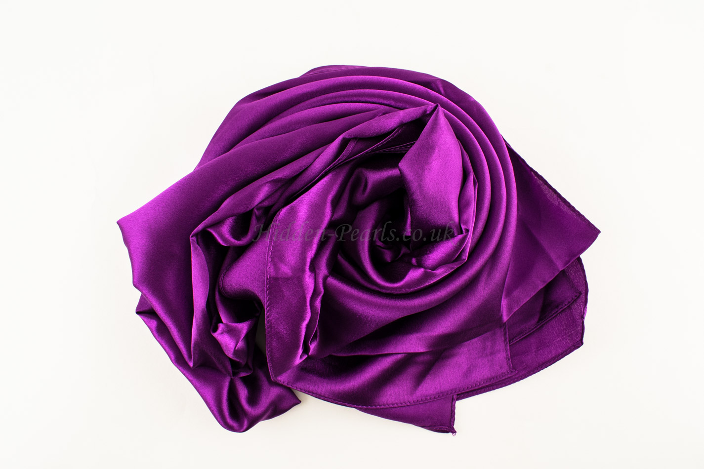 purple-plain-silk