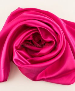 shocking-pink-plain-silk2