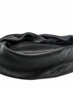 silk-black