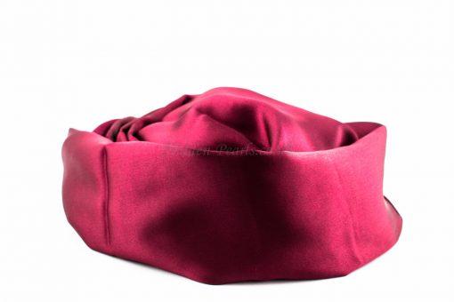 silk-burgundy