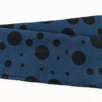 blue-polka-dot