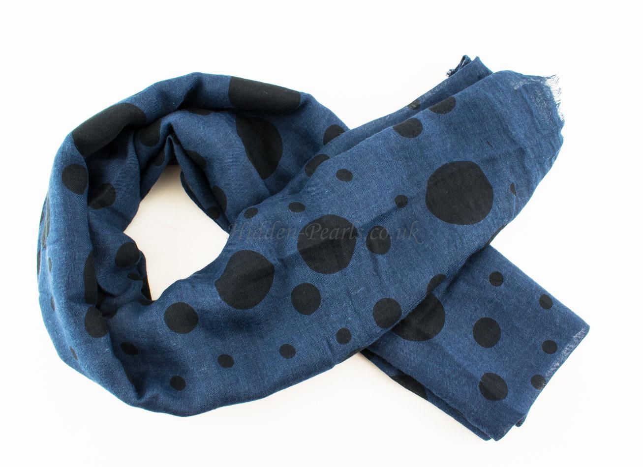 5dafac6dc Polka Dot Hijab » Hidden Pearls