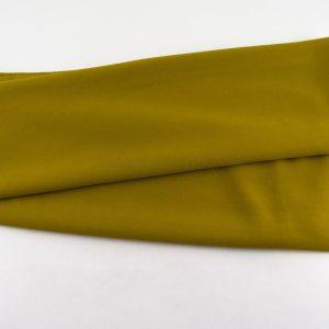 Chiffon Plain Golden Tan 3