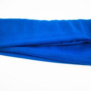 Everyday Plain Hijab Royal Blue 3