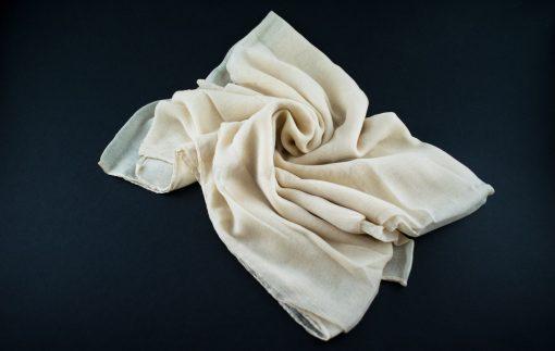 Everyday Plain Hijab Cream 2