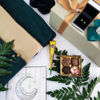 Eid Gifts - Eid Gift Box - Islamic Gifts