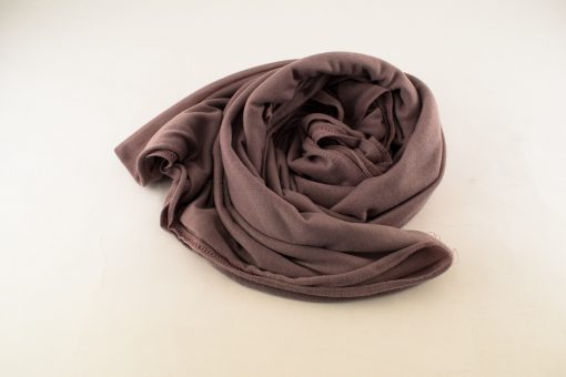 Jersey Plain Lavender pink 3