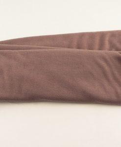 Jersey Plain Mauve Lavender pink