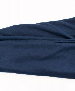 Jersey Plain Navy Blue