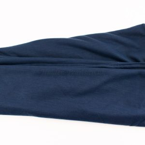 Jersey Plain Navy Blue