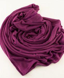 Jersey Plain Pink 3