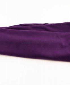 Jersey Plain Purple