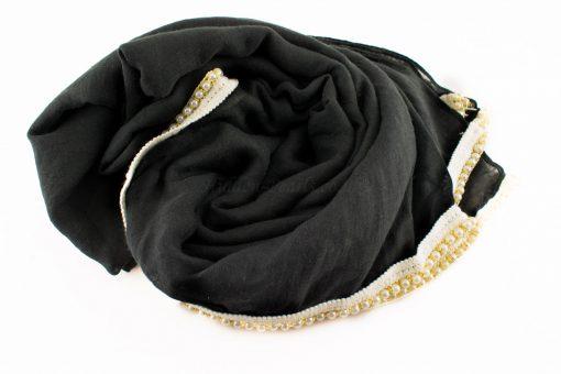 Pearl & Lace Black 2
