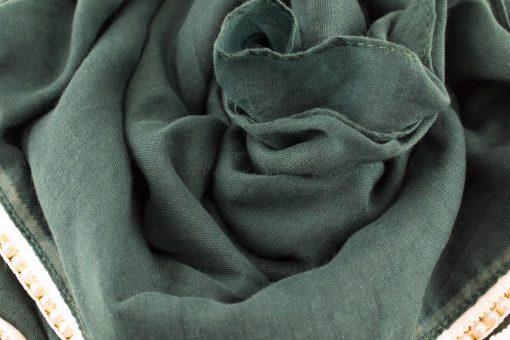 Pearl & Lace Dark Grey