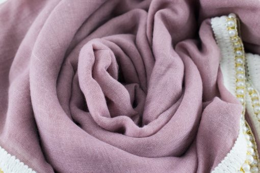 Pearl & Lace Lavender Pink 6
