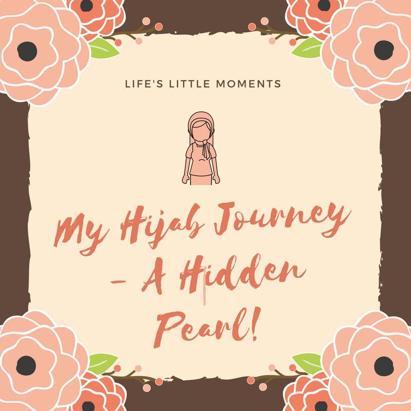 My Hijab Journey - Hidden Pearls