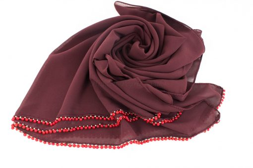 Limited Edition Pearl Pearl Chiffon Rosewood 2