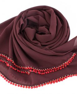 Limited Edition Pearl Pearl Chiffon Rosewood 5