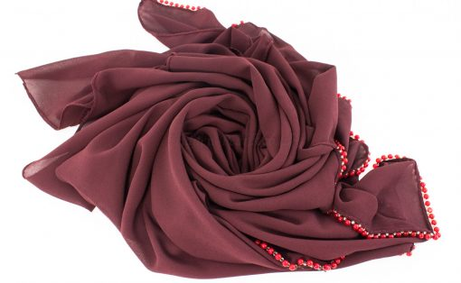 Limited Edition Pearl Pearl Chiffon Rosewood