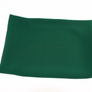 Limited chiffon forest green 1
