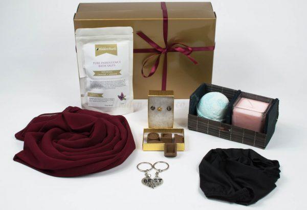 BFF Gift Box 2