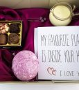 Mrs Always Right Gift Box - Wife Gift Box - Islamic Gifts