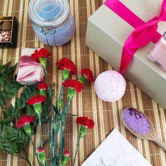 Thank You Gift Box - Islamic Gifts
