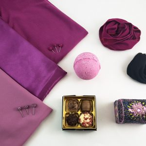 Trendy Hijabi Gift Box - Islamic Gifts