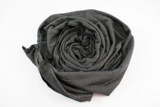 Al-Amira Shimmer Grey